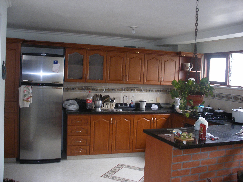 Cocinas Integrales Con Granito Auto Design Tech